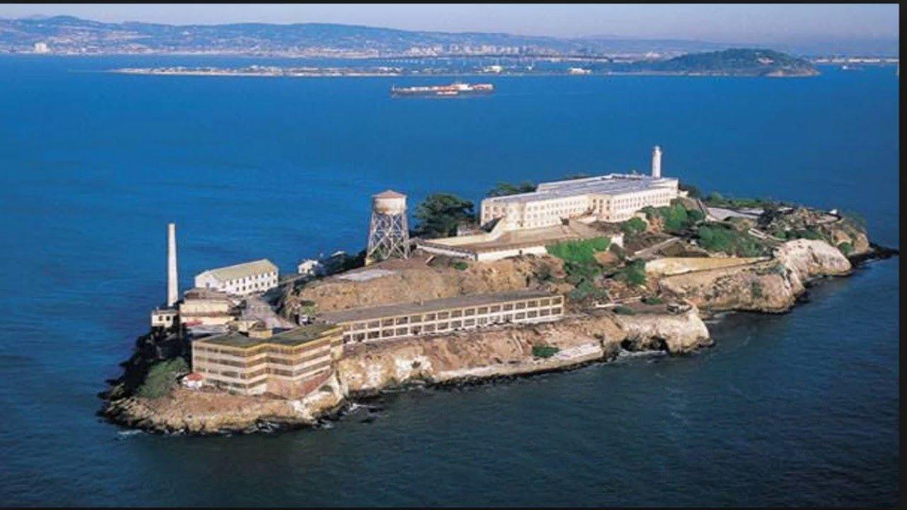 penjara persekutuan alcatraz penjara paling ketat di dunia 2