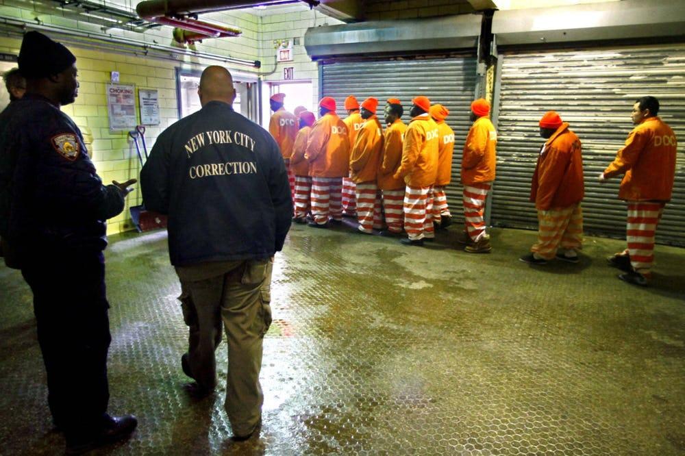 penjara pulau riker 554