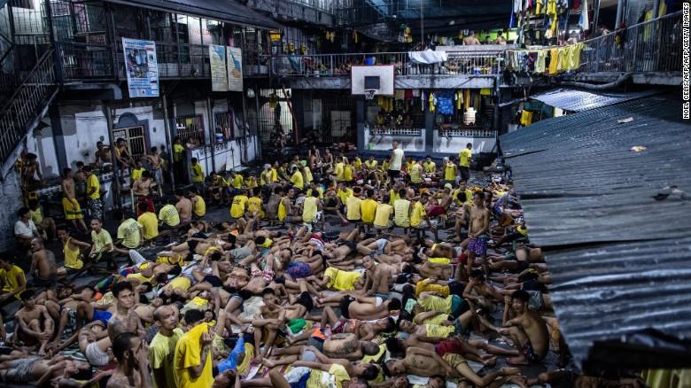 penjara quezon city filipina