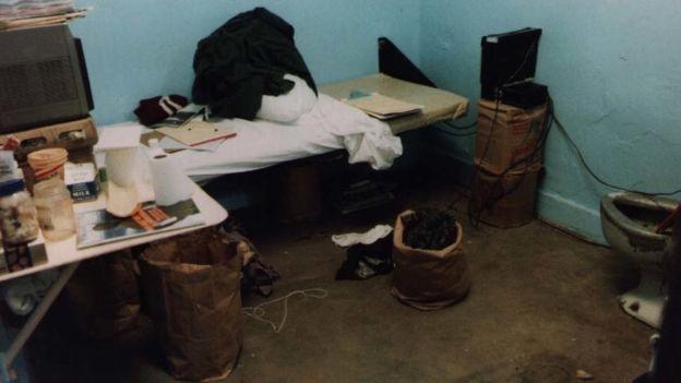 penjara yarris