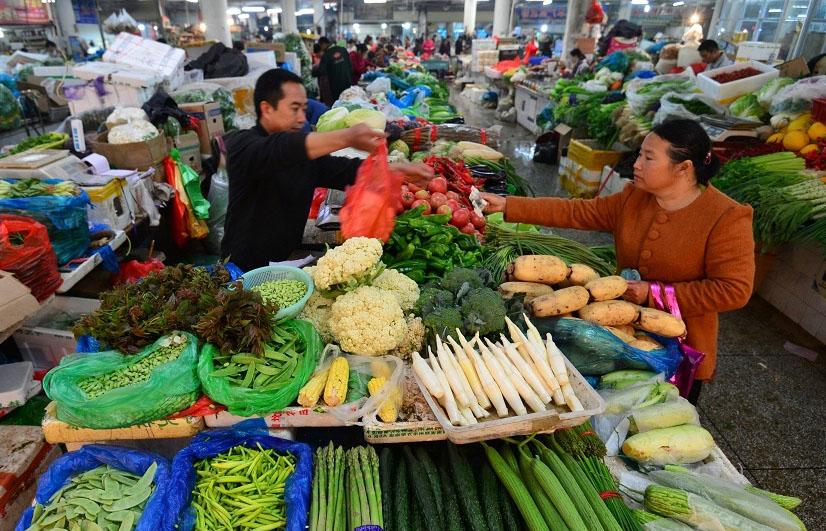 penjawat awam di china diwajibkan membeli barangan termpatan