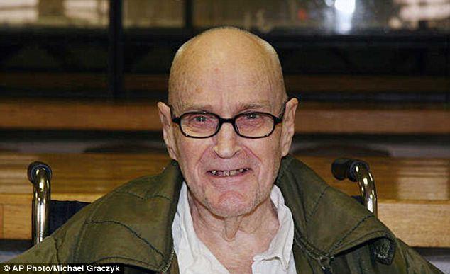 penjenayah yang masih hidup selepas hukuman penjara paling lama harvey stewart