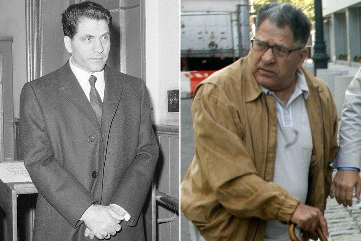 penjenayah yang masih hidup selepas hukuman penjara paling lama john franzese