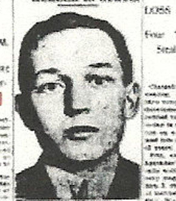 penjenayah yang masih hidup selepas hukuman penjara paling lama paul geidel jr