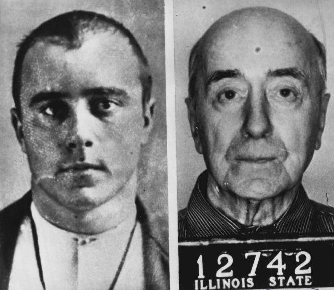 penjenayah yang masih hidup selepas hukuman penjara paling lama richard honeck 2