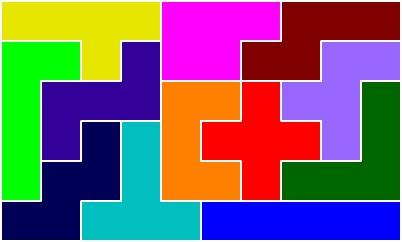 pentimino sejarah tetris permainan video paling popular dan laris di dunia 203