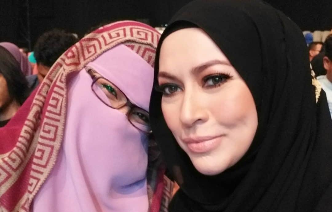 penyanyi waheeda akhirnya ditemui selepas 10 tahun 1