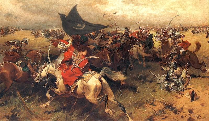 peperangan perluasan kuasa empayar turki uthmaniyah