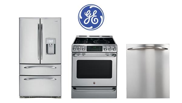 peralatan rumah ge appliances