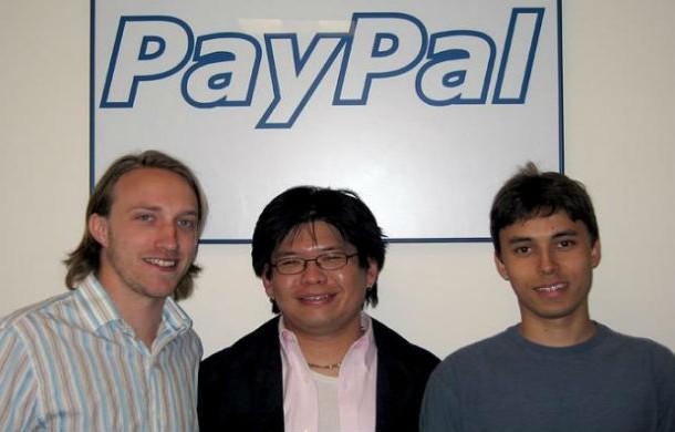 peranan paypal dalam penubuhan youtube