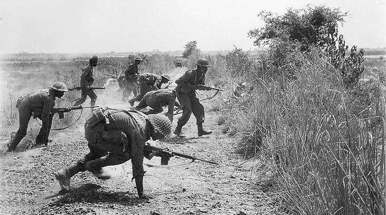 perang india pakistan perang paling singkat di dunia