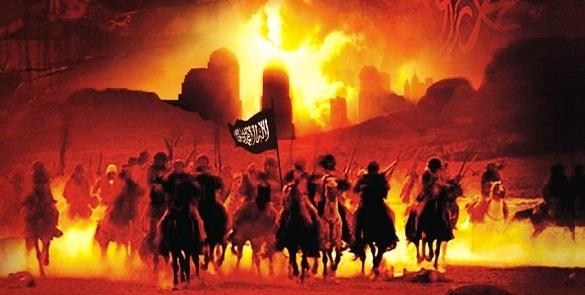 perang islam 339