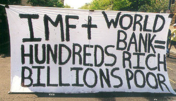 perangkap hutang bank dunia