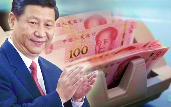 perangkap hutang china seluruh dunia