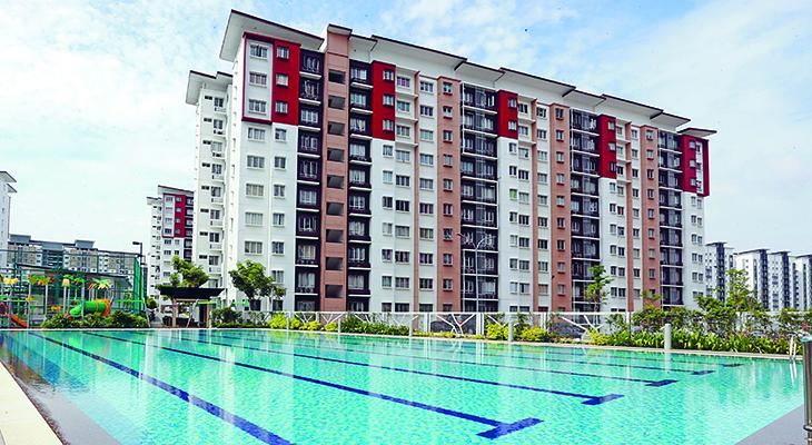 perbandingan harga rumah malaysia