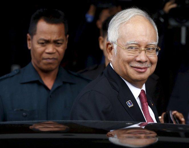perdana menteri malaysia najib razak 814