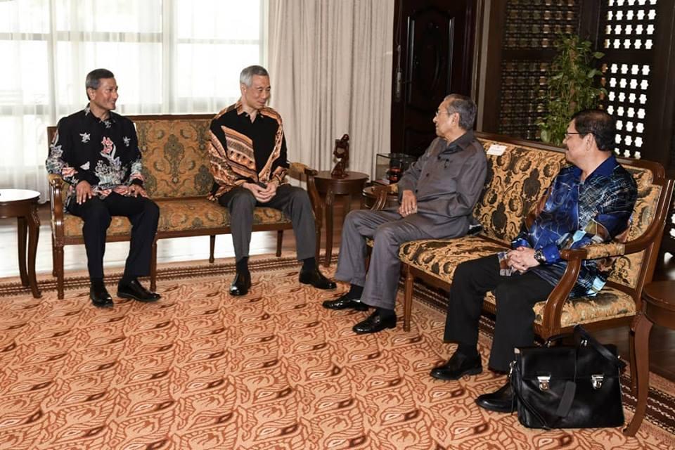 perdana menteri singapura dedah siapa anwar ibrahim 1