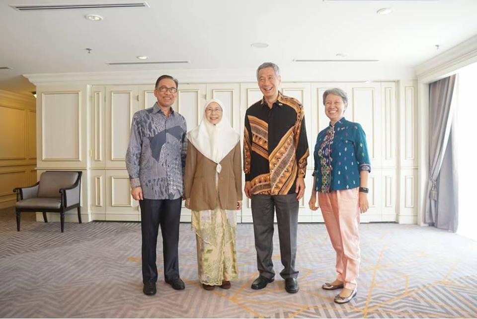 perdana menteri singapura dedah siapa anwar ibrahim 2