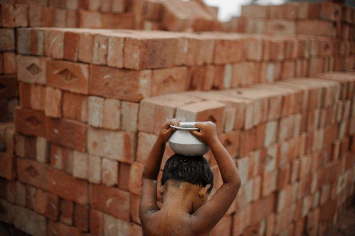 perhambaan kanak kanak di pakistan