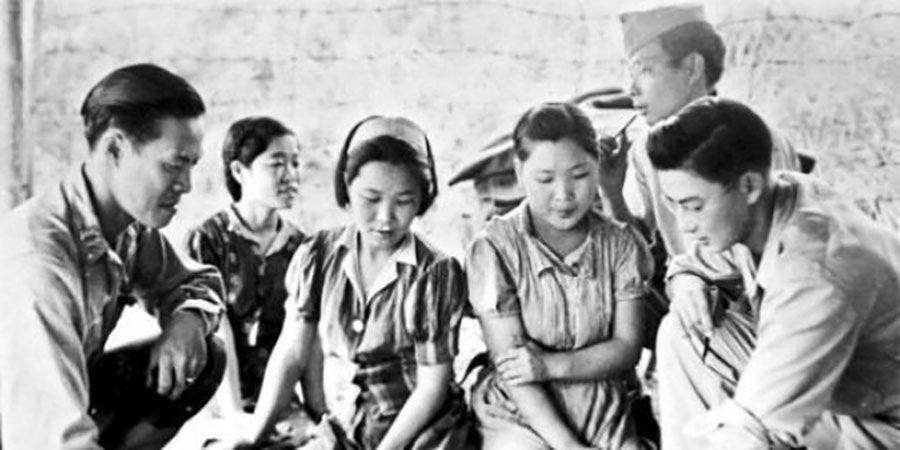 4 Kekejaman Ngeri Dan Dahsyat Dilakukan Jepun Ketika Perang Dunia Ii Iluminasi