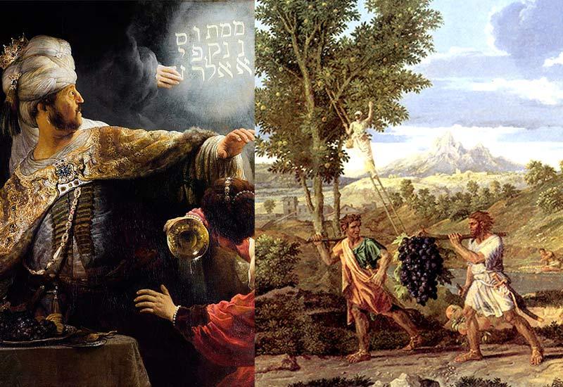 peribahasa harian yang berasal dari kitab bible