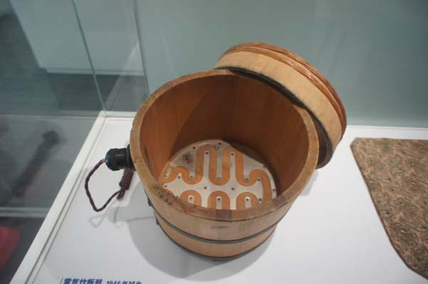 periuk nasi elektrik ciptaan jepun yang mengubah dunnia