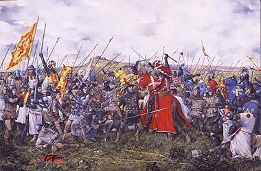 perjuangan kemerdekaan scotland