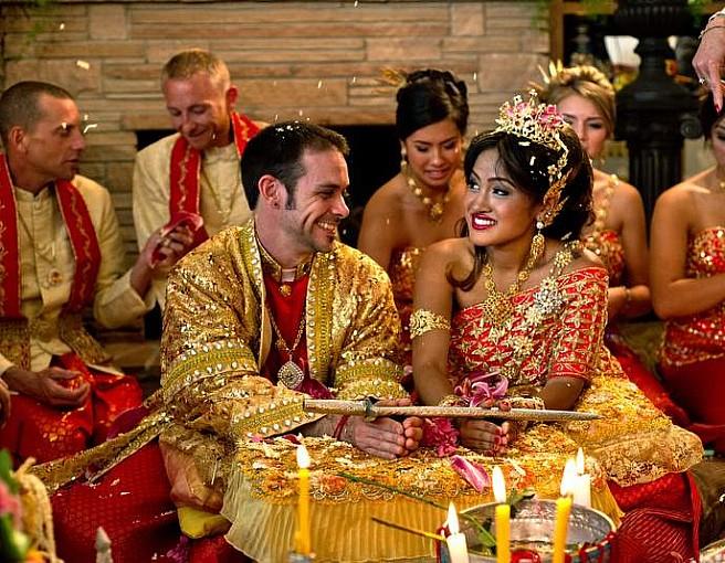 perkahwinan cina 952
