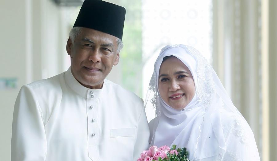 perkahwinan jalaluddin rapidah mulanya dihalang