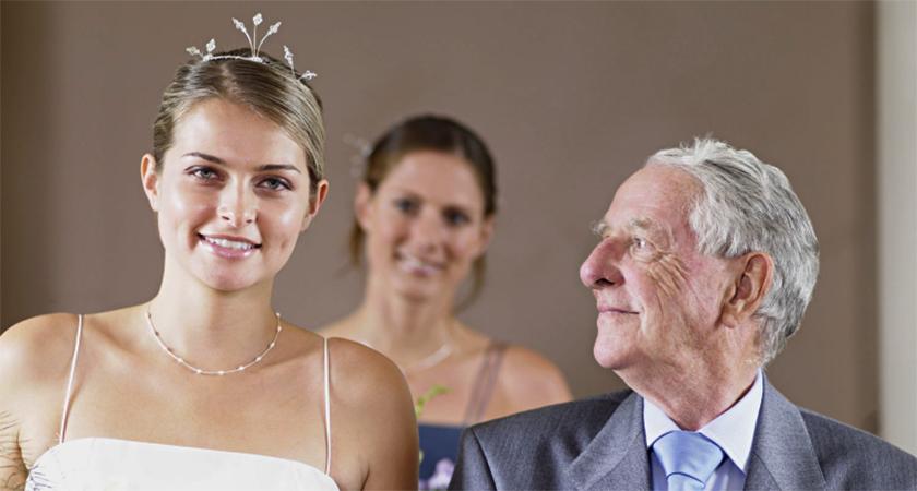 perkahwinan usia tua ireland