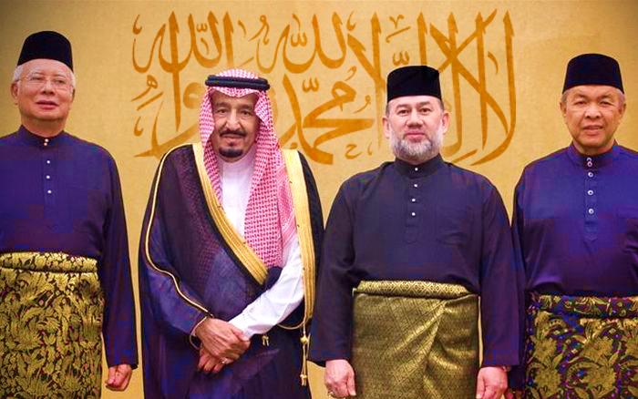 perkaitan islam dengan negara 763