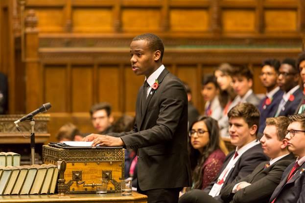 perkara yang diharamkan dalam parlimen british 3