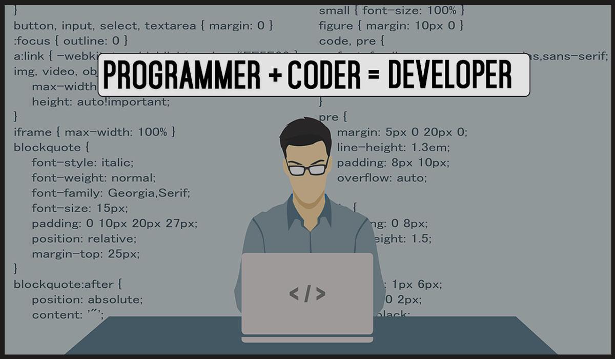 perkongsian daripada developer aplikasi telefon pintar berpengalaman
