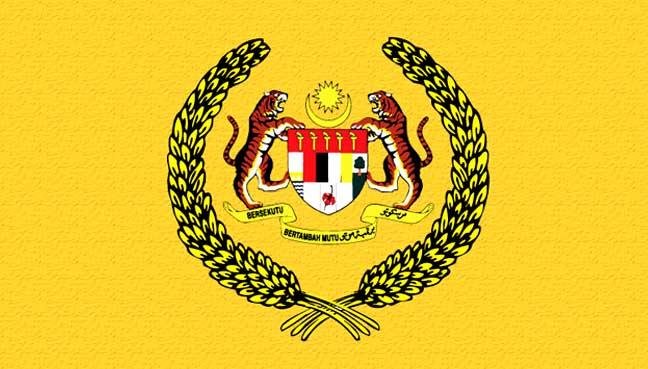 perlembagaan malaysia