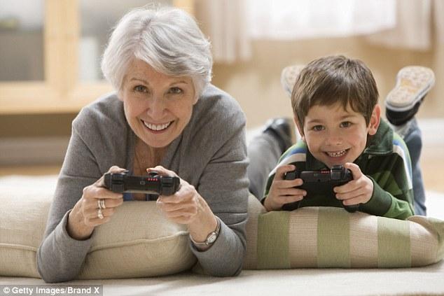 permainan video bagus untuk kanak kanak