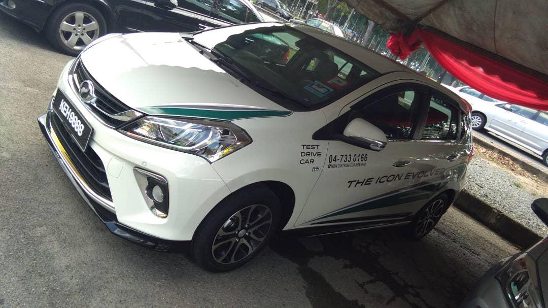 Myvi Baru 2018 >> Perbandingan Harga Perodua Myvi 2018 Dengan Harga Kereta di Negara Lain | Iluminasi
