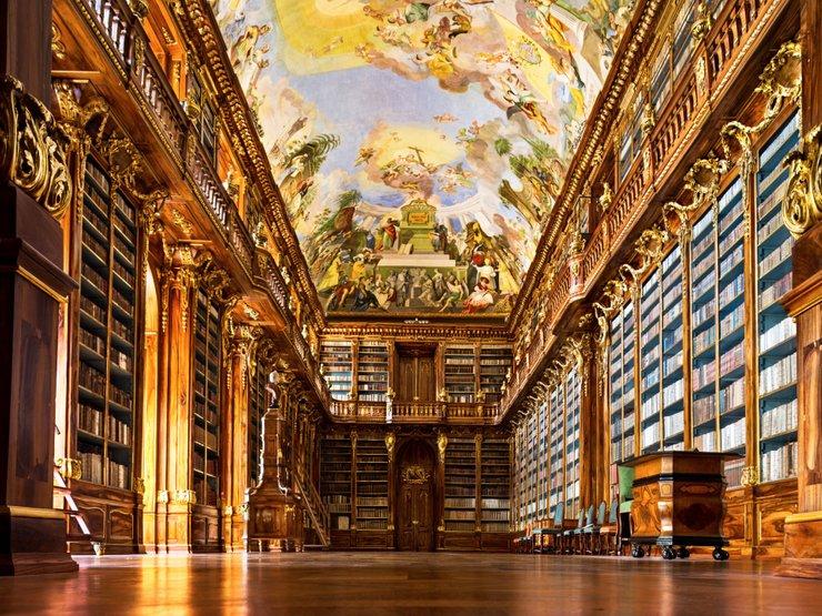 perpustakaan strahov 937