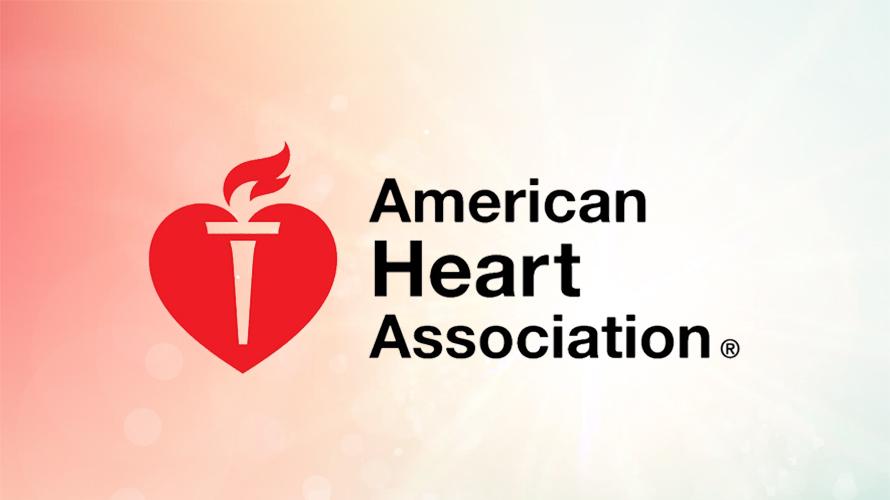 persatuan jantung amerika