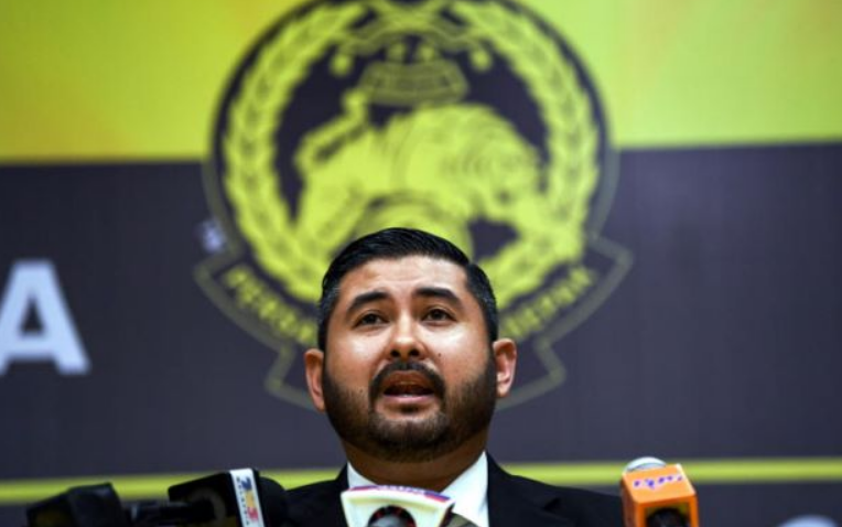persoalan status perletakan jawatan tmj sebagai presiden fam terjawab 2