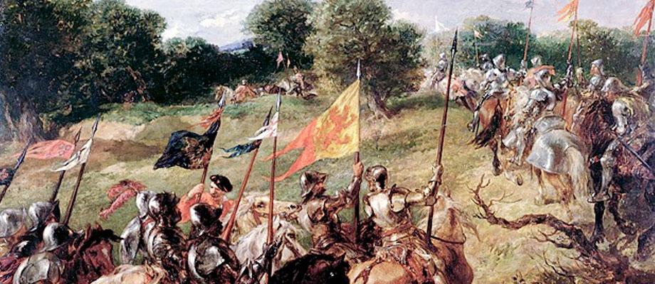 pertempuran falkirk william wallace
