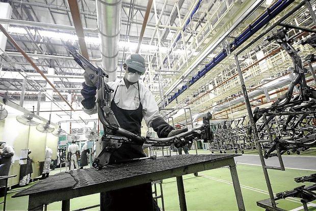 perusahaan industri berat di malaysia