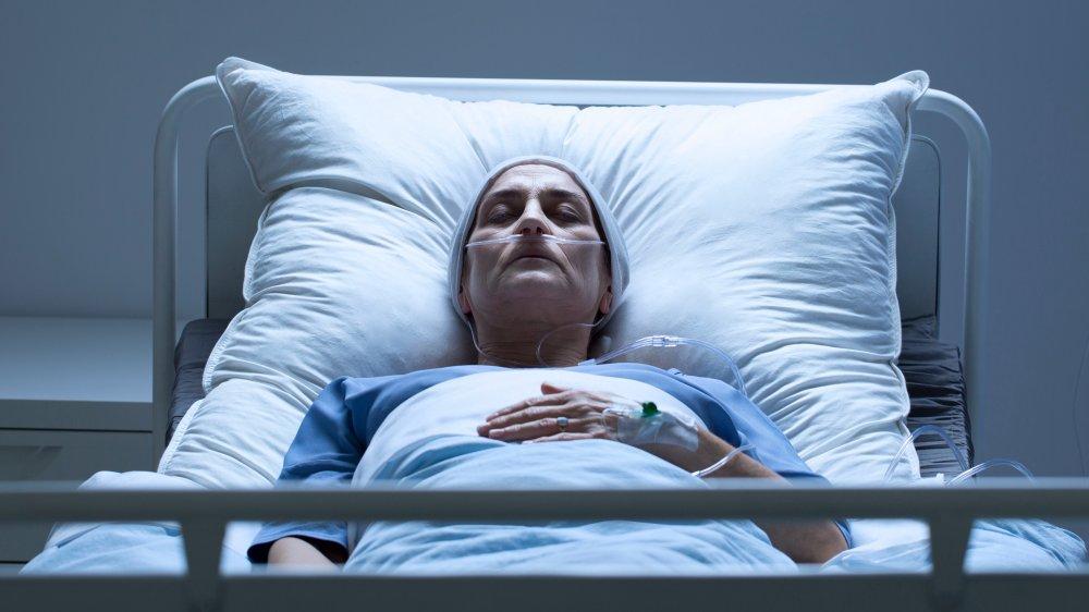 pesakit koma
