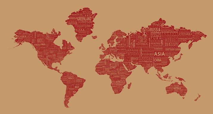 peta dunia 314