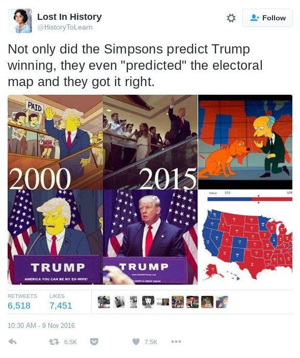 peta simpson tidak ramal masa depan 745