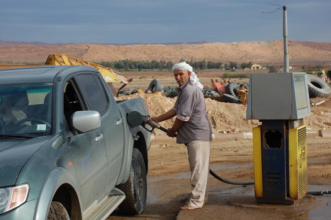 petrol pam turkmenistan