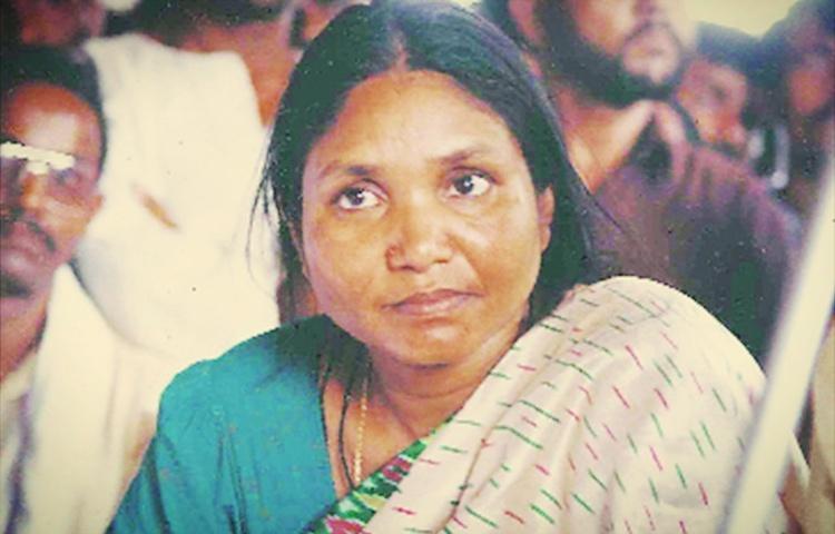 phoolan devi wanita india 7bg40