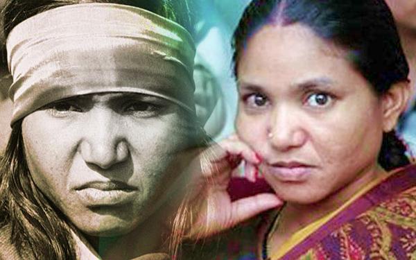phoolan devi wanita india