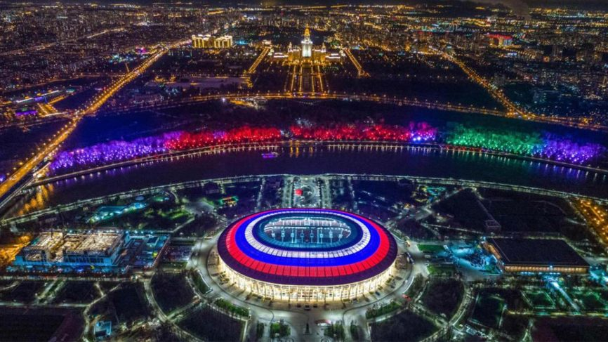 piala dunia fifa rusia paling mahal 8 fakta menarik mengenai piala dunia fifa