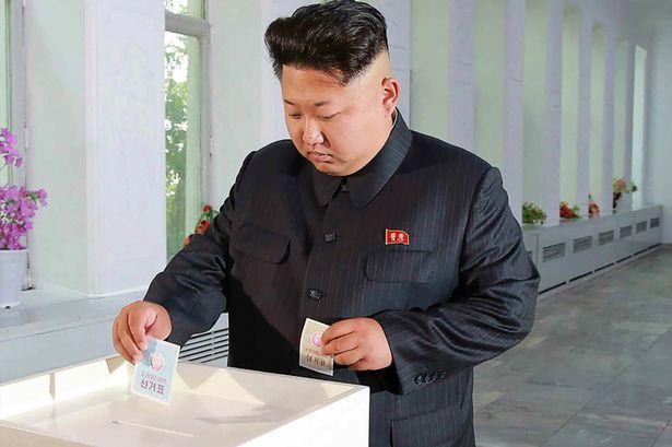 pilihan raya korea utara 15 fakta pelik dan menarik mengenai korea utara