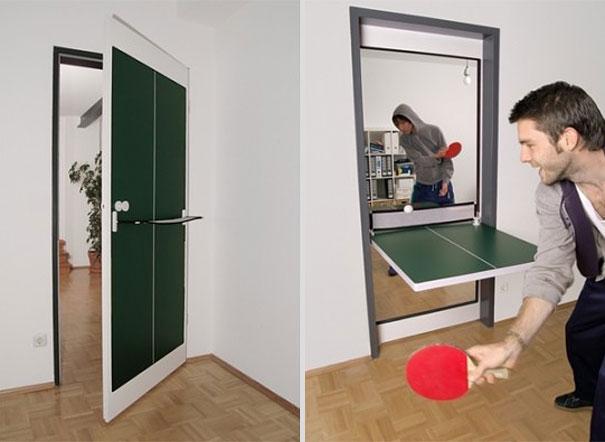pintu meja ping pong